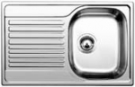 Blanco TIPO 45 S Compact 513675