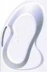 Ravak Rosa II 170x105 L/R