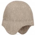 """Шапка для бани и сауны """"Ahti (АХТИ)"""", цвет: серый. 104"""