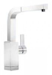 Смеситель Blanco Levos-s (зеркальная нержавеющая сталь)