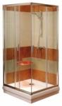 Душевая кабина Ravak Blix BLRV2-80 Transparent