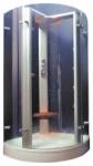 Душевая кабина Ravak Whitewater Steam