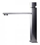 Смеситель Blanco Kantos (нержавеющая сталь матовая)